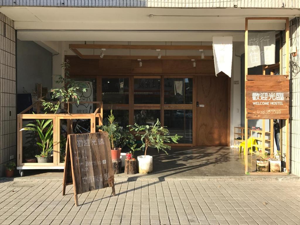 welcome hostel hualien city taiwan booking com rh booking com