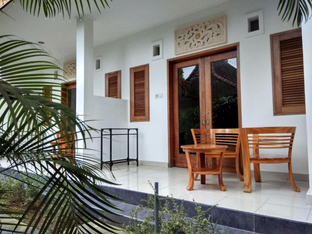 Batik Sekar Bali Guest House Ubud Updated 2018 Prices # Muebles City Club