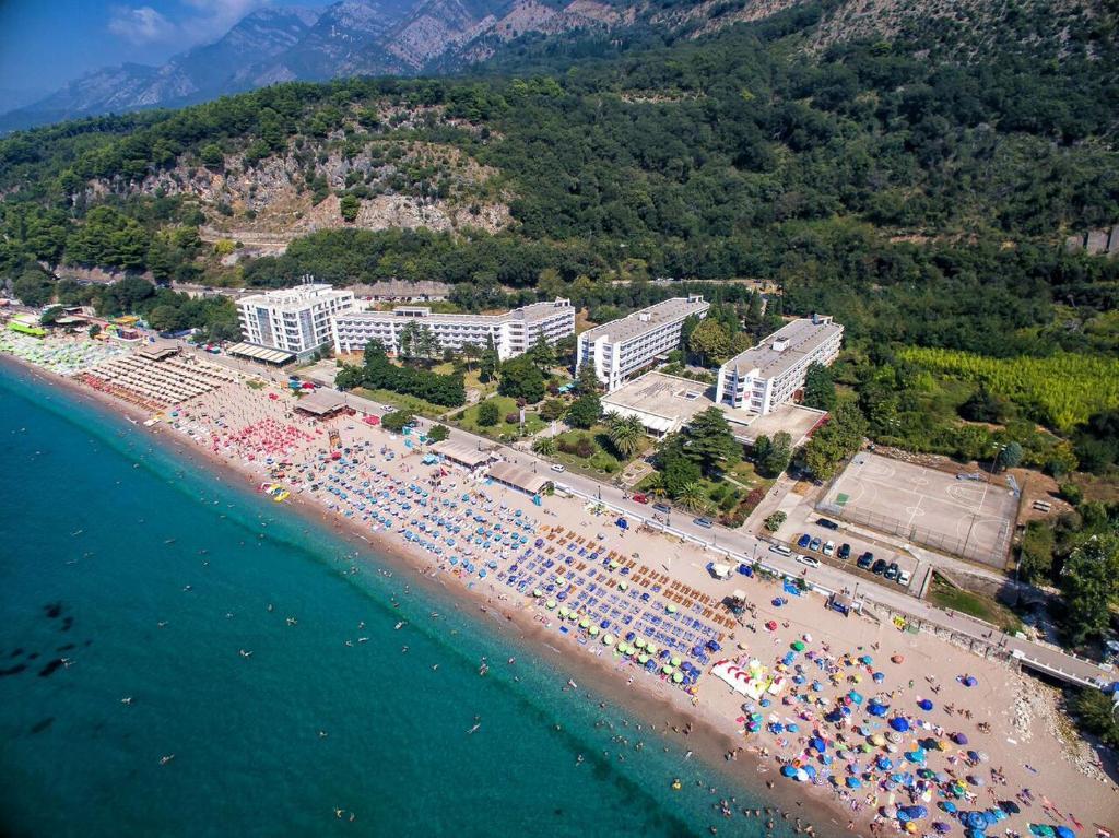 Crna Gora Mapa Sutomore Superjoden