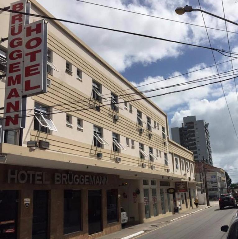 Hotel Bruggemann