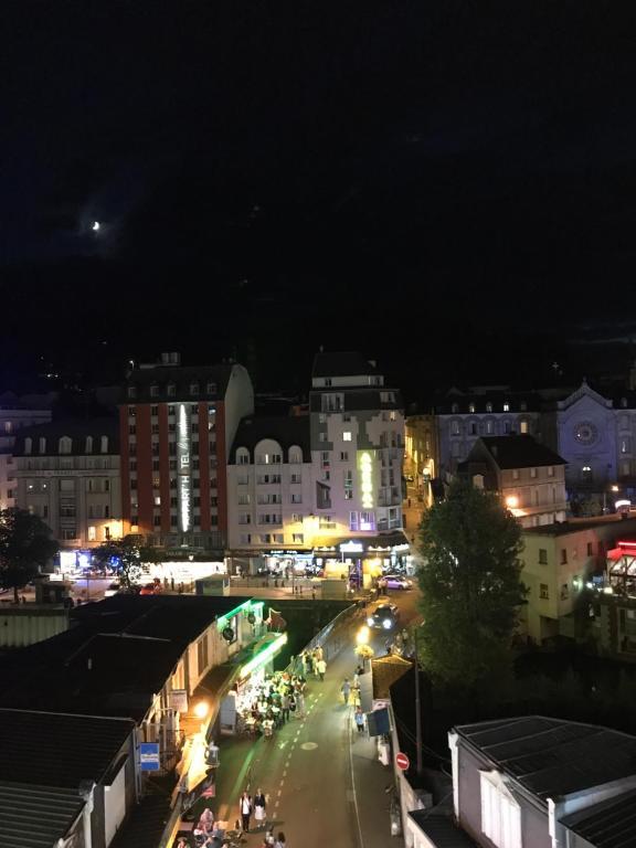Hotel Appart Lourdes