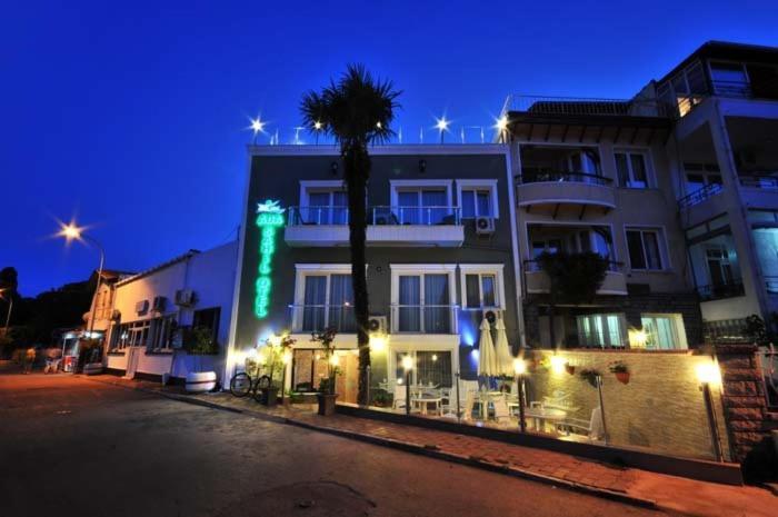 Ada Sahil Hotel