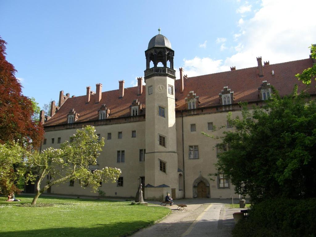 Wohnung Wittenberg Altstadt