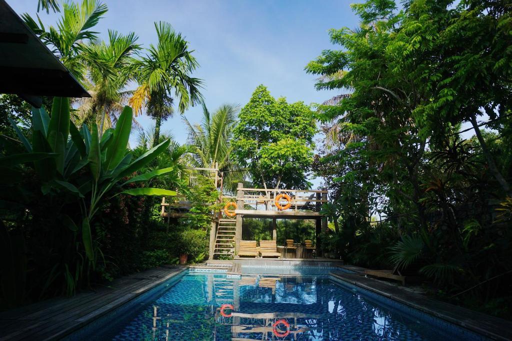 Rock Villa Hoi An Vietnam Booking Com