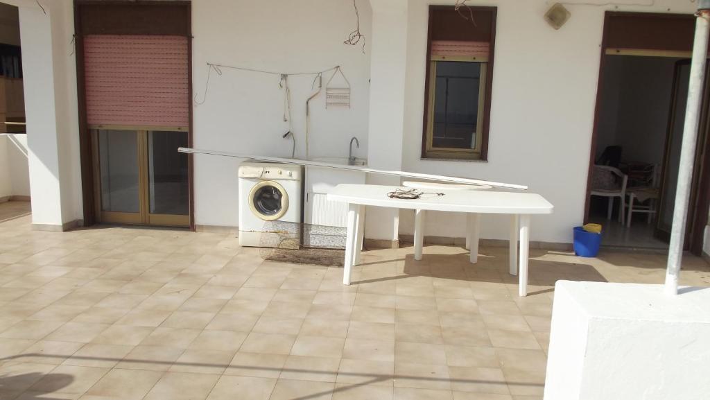 Apartments In Aquarone Sicily