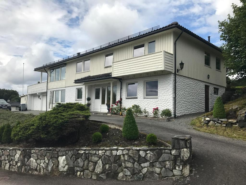 Apartments In Nordbø Hordaland