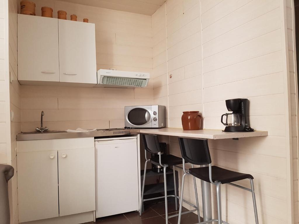 Apartment Bouquiere Studio, Bordeaux, France - Booking.com