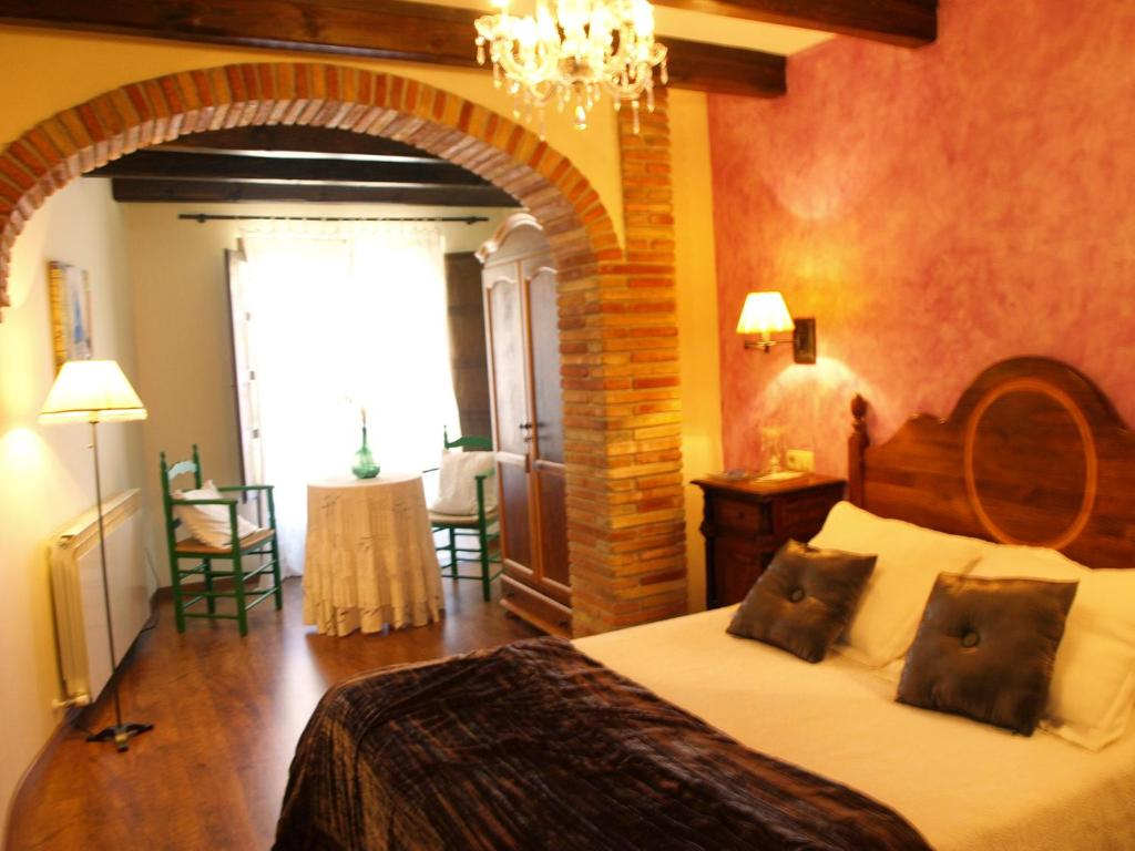 boutique hotels in aragon  9
