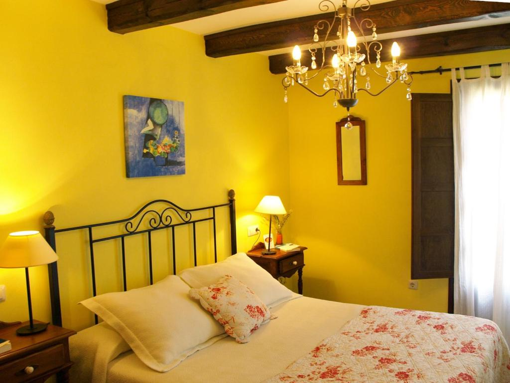 boutique hotels in sos del rey católico  14