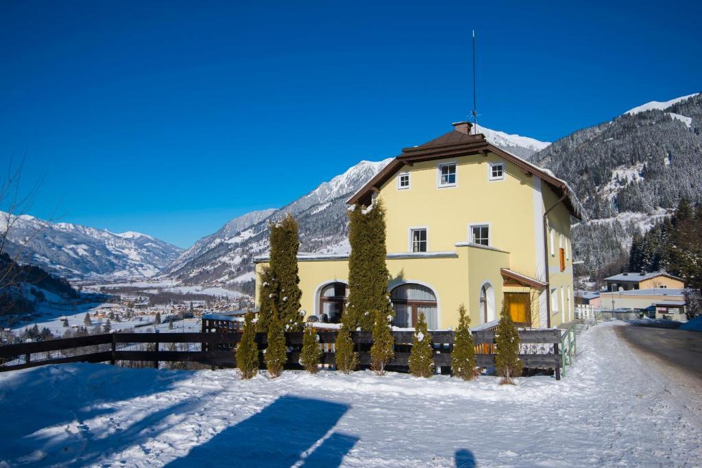 Chalet Bad Berg (Österreich Bad Gastein) - Booking.com