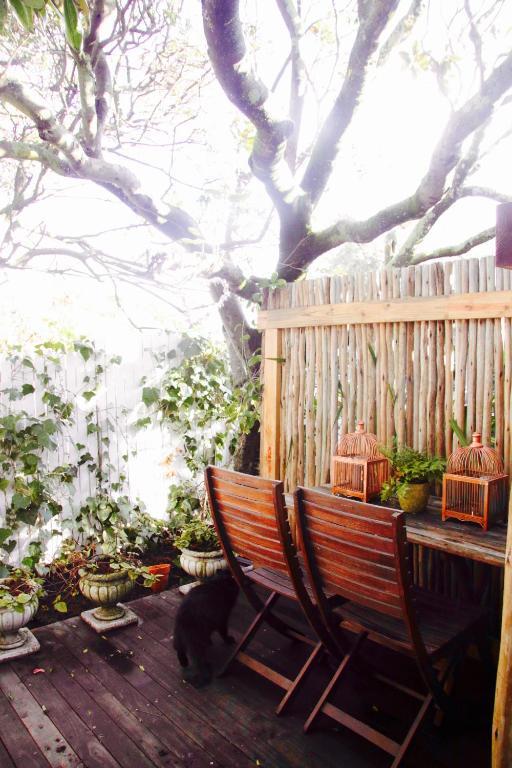 Ferienwohnung The Birdhouse Sudafrika Kapstadt Booking Com
