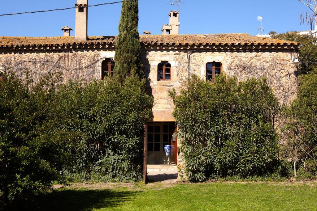 Apartments In Cruïlles Catalonia