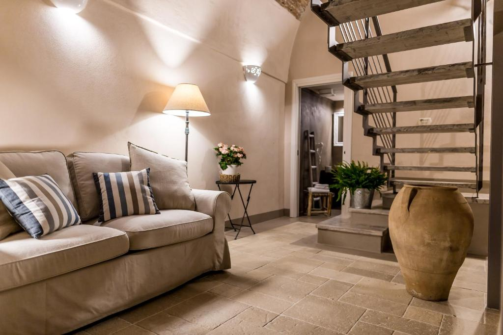 Bed and Breakfast Borgo San Gaetano, Bernalda, Italy - Booking.com