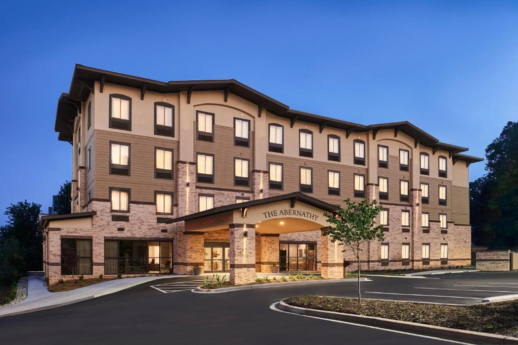 Abernathy House hotel the abernathy, clemson, usa - booking