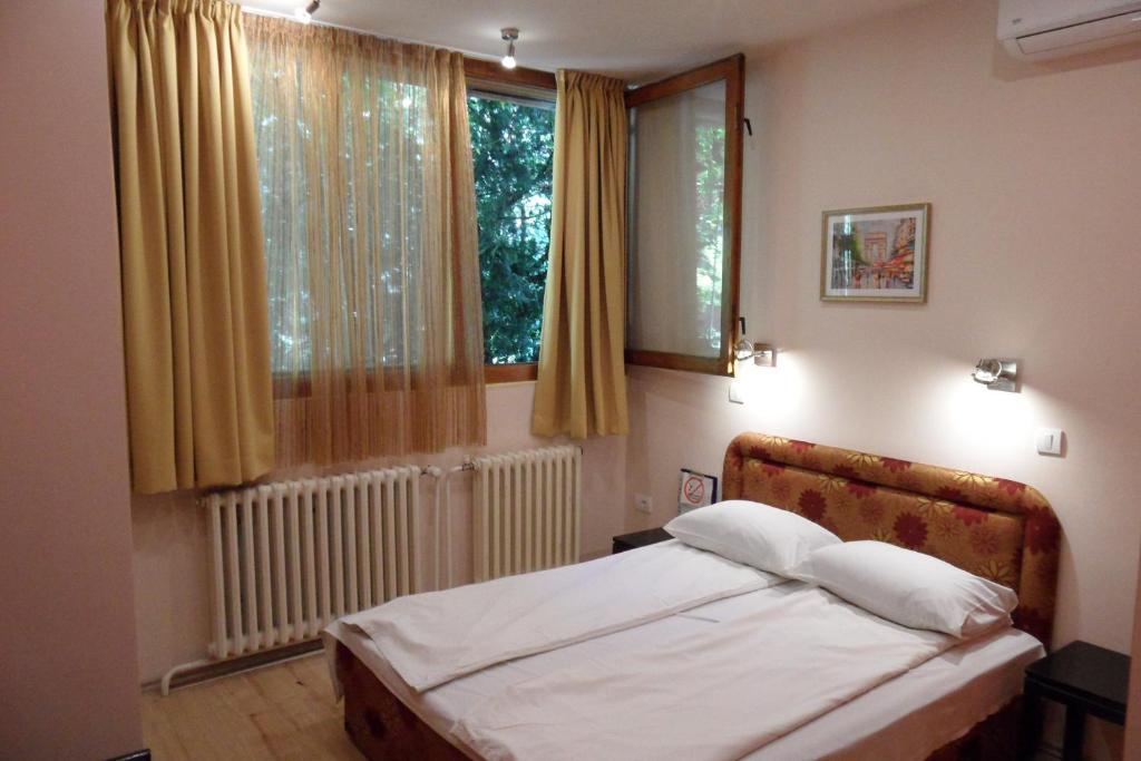 Hostel Oasis