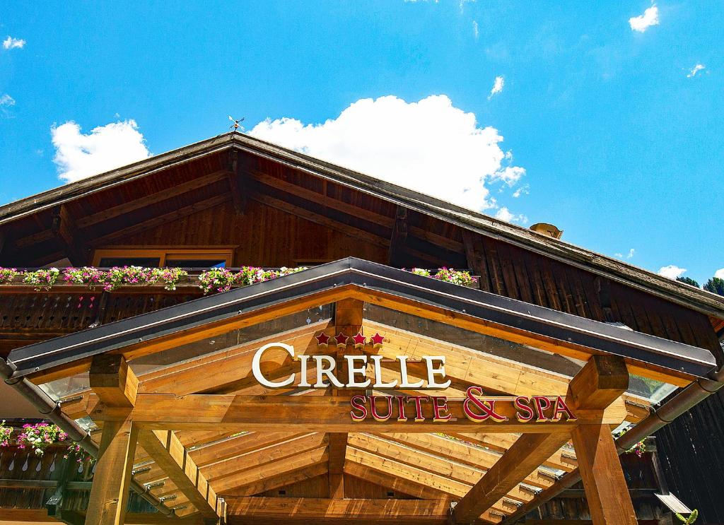 Nearby hotel : Residence Cirelle