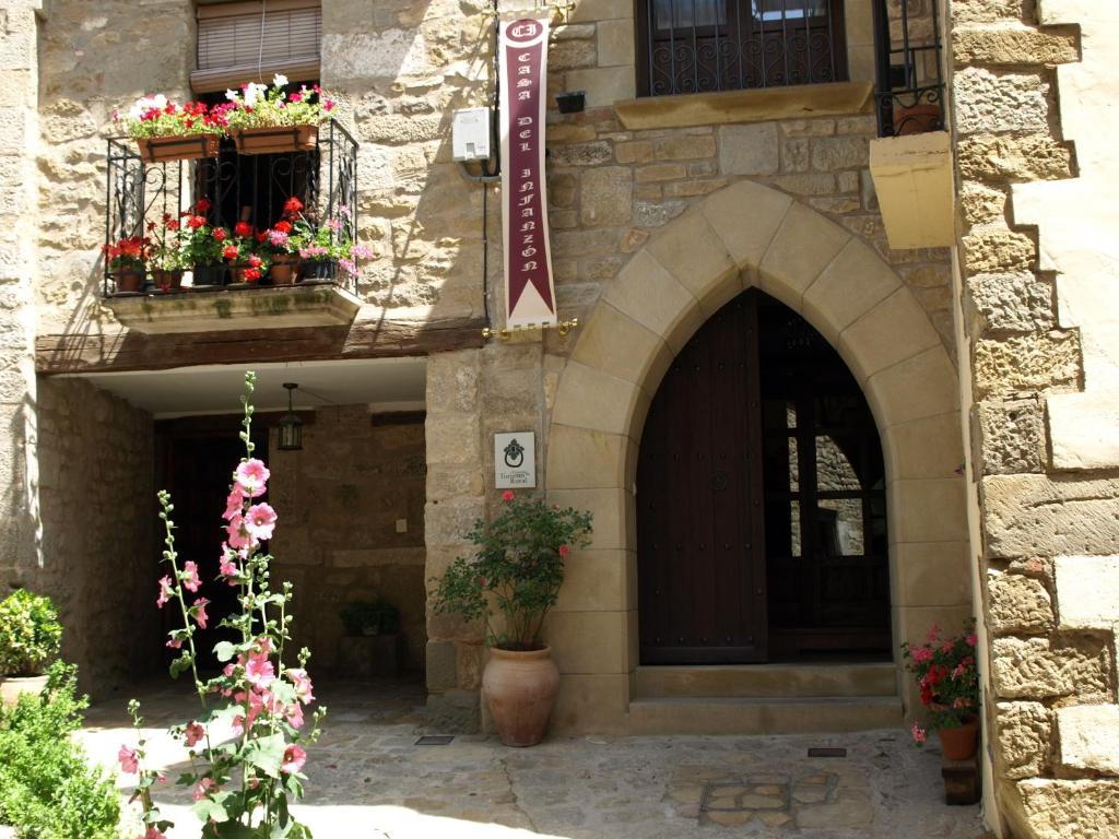 boutique hotels in aragon  21