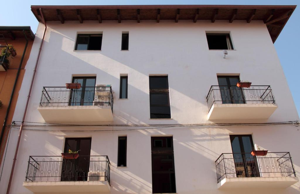 BB Pinarina Lamezia Terme Italy Bookingcom
