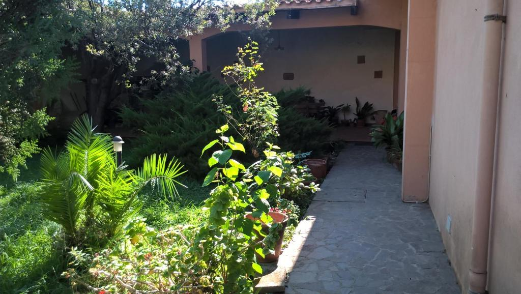 Apartment La Terrazza Sul Parco Oristano Italy Booking Com