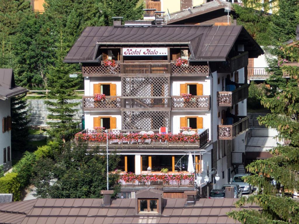 Sala Fumatori Italo : Hotel italo madonna di campiglio u prezzi aggiornati per il