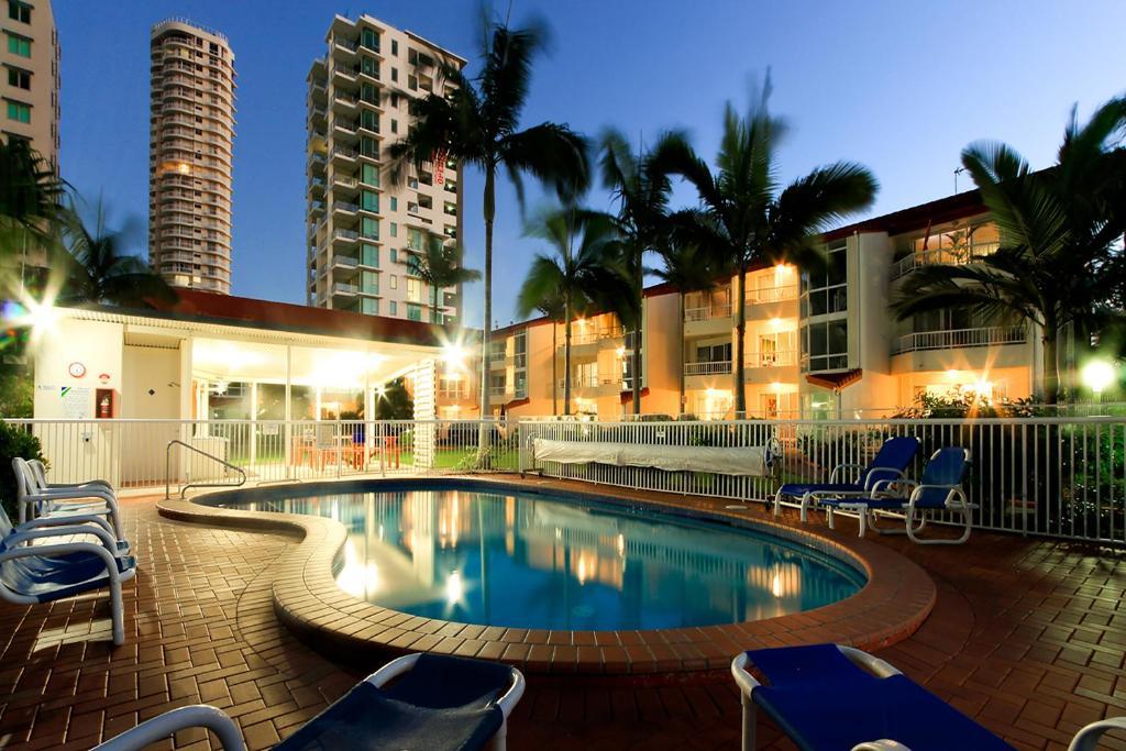 キー ラルゴ ホリディ アパートメンツ(Key Largo Holiday Apartments)