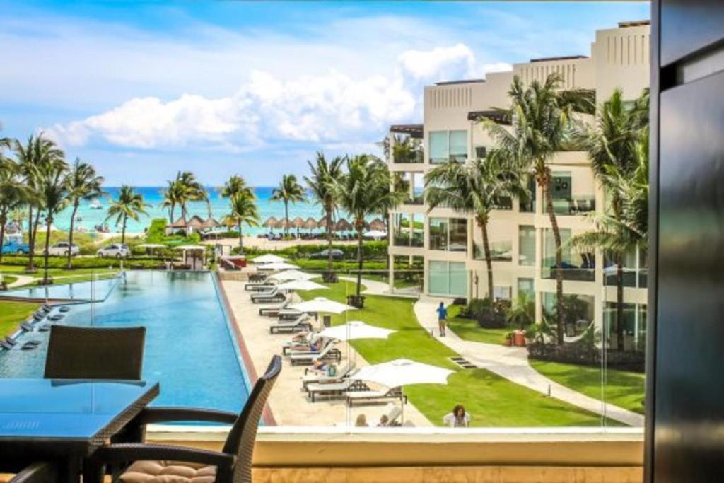 Las Perlas Condo Hotel Playa Del Carmen
