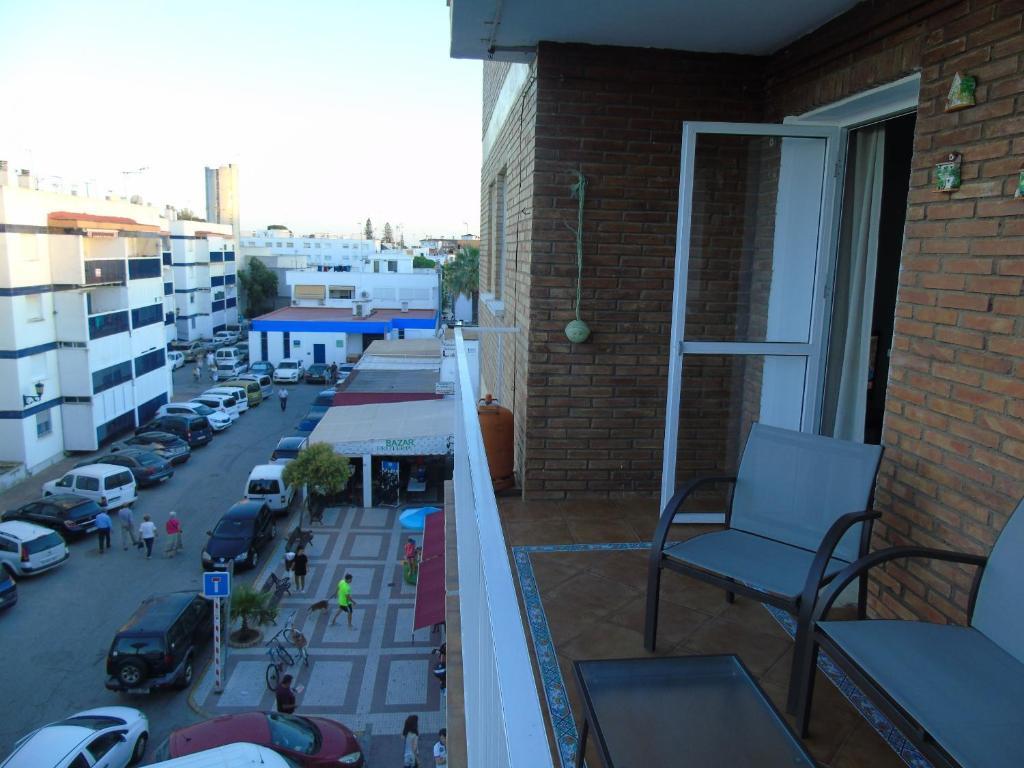 Apartments In El Rocío Andalucía