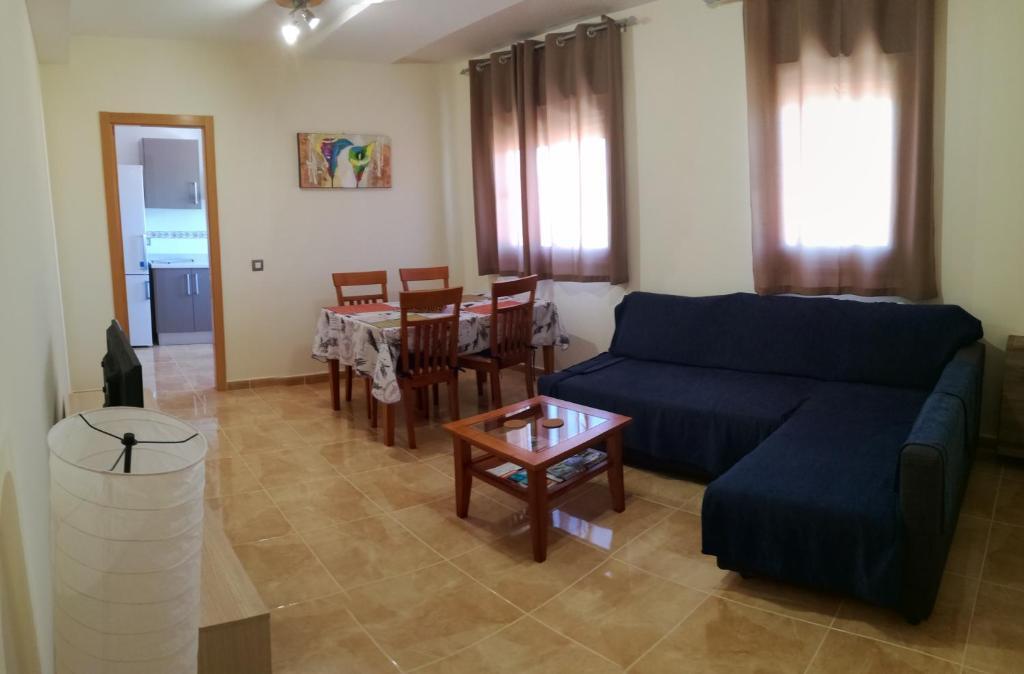 Apartments In Casillas Del ÁNgel Fuerteventura