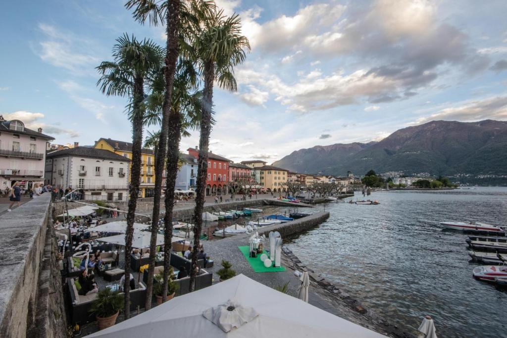 Seven Apartments, Ascona – Prezzi aggiornati per il 2018