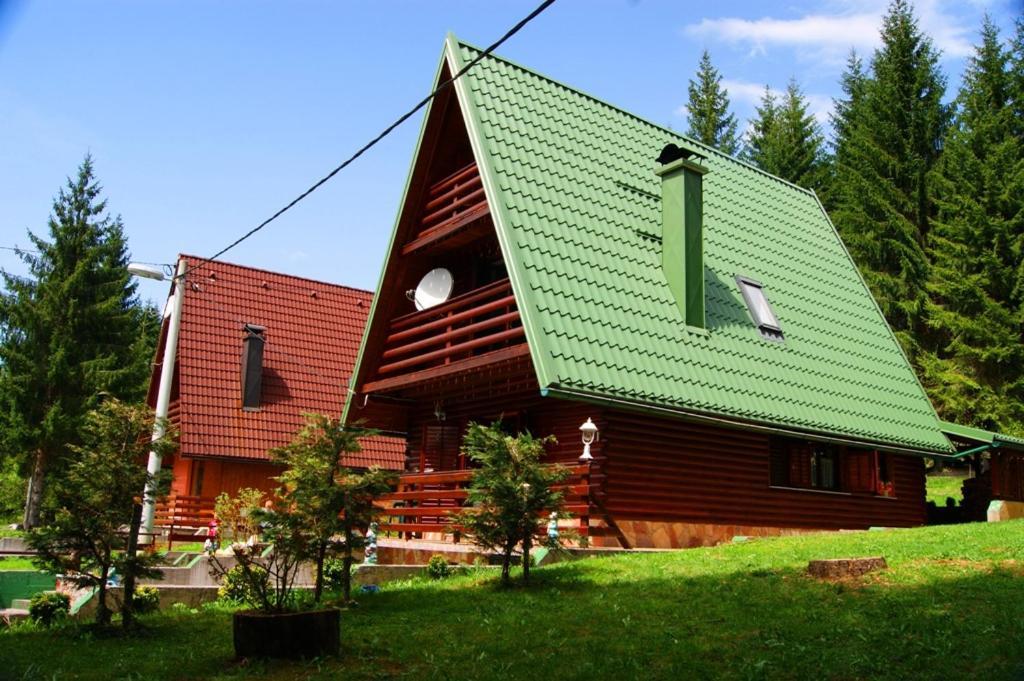 Holiday House Bjelolasica  Jasenak  U2013 Nove Cijene Za 2019
