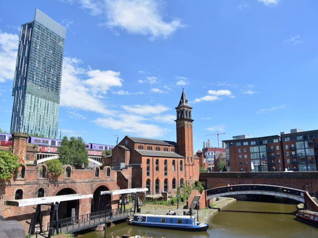 Deansgate Locks Special, Manchester - Updated 2018 Prices