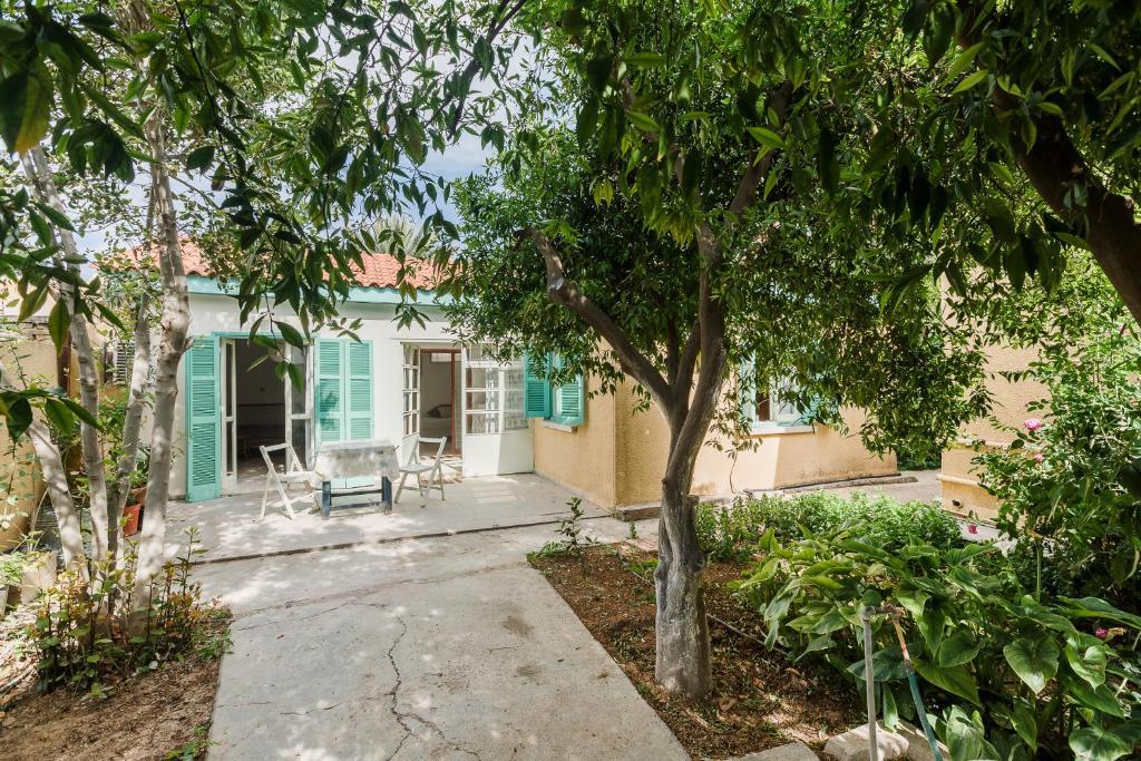 Ferienhaus Central House In Garden (Zypern North Nicosia) - Booking.com