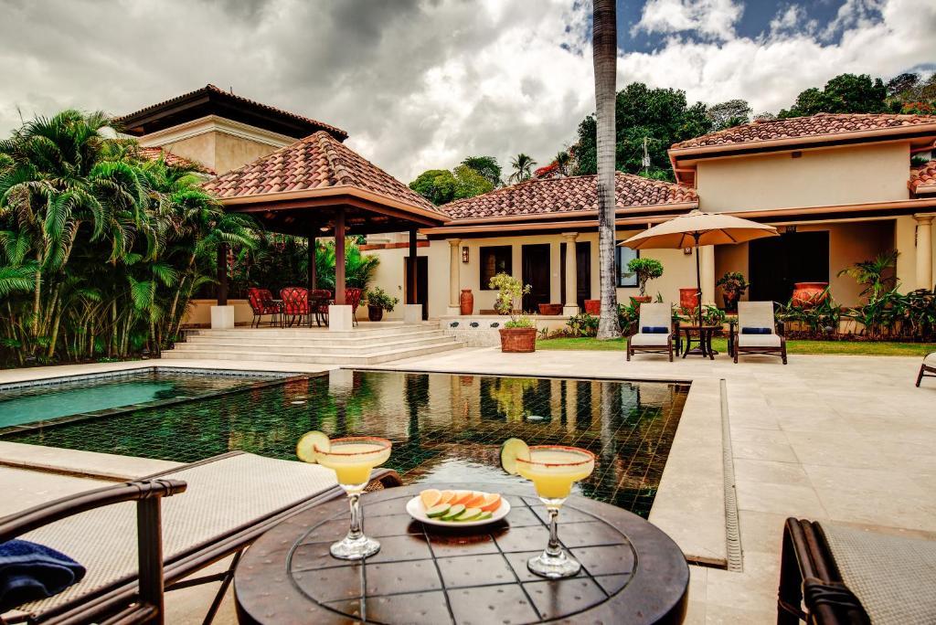 Villa Casa Playa Bonita