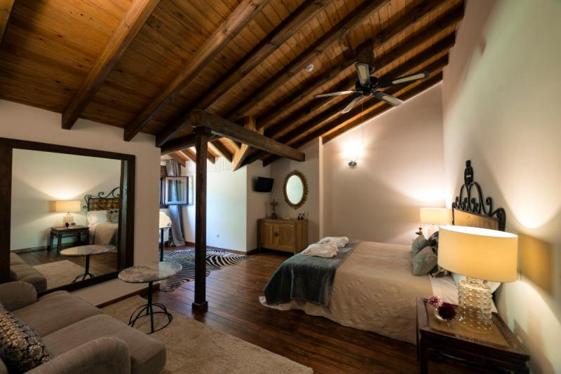 boutique hotels extremadura  210