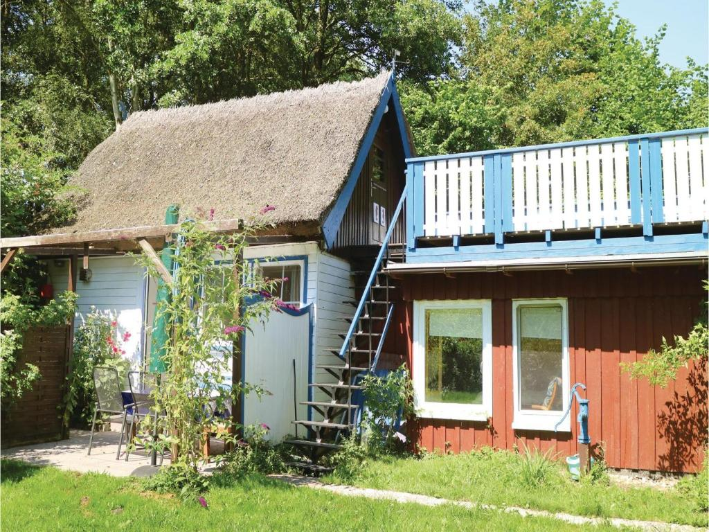 Holiday Home Prerow 11