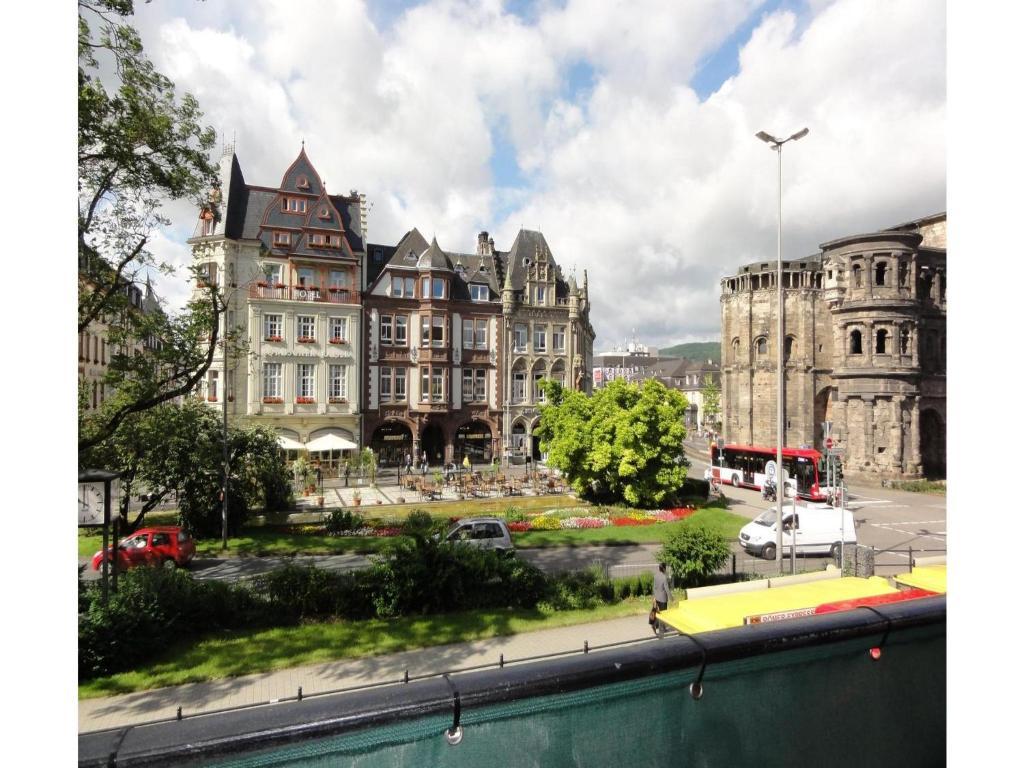ExpreГџ-Taxi-Trier Trier
