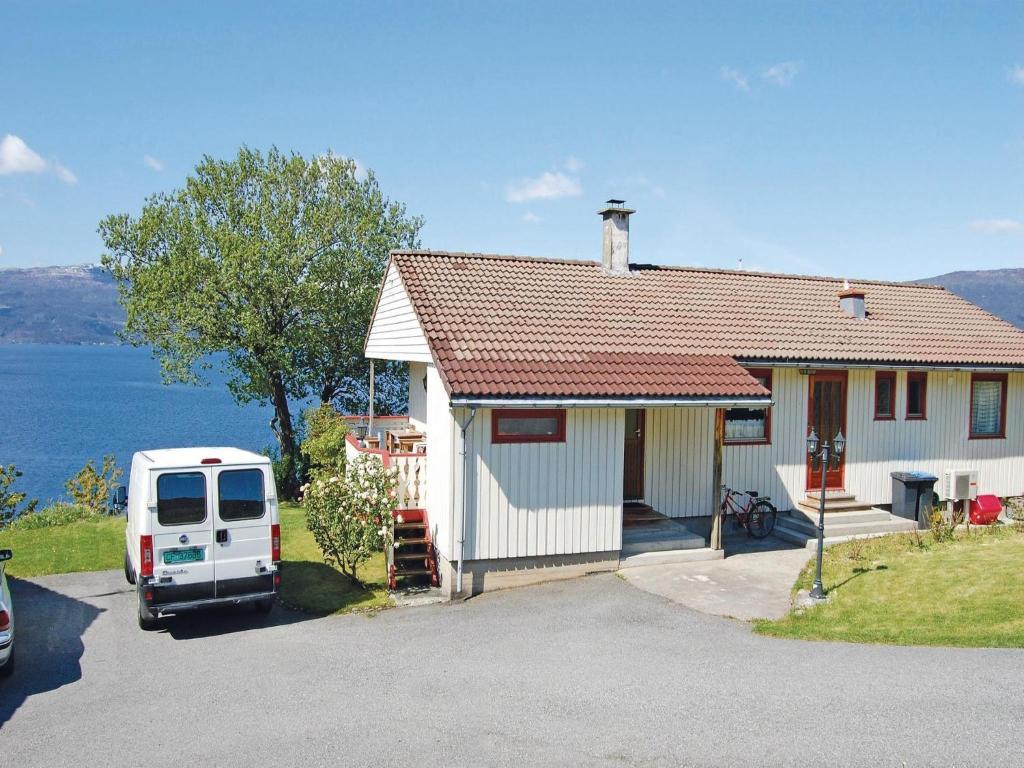 Apartments In Oppheim Hordaland