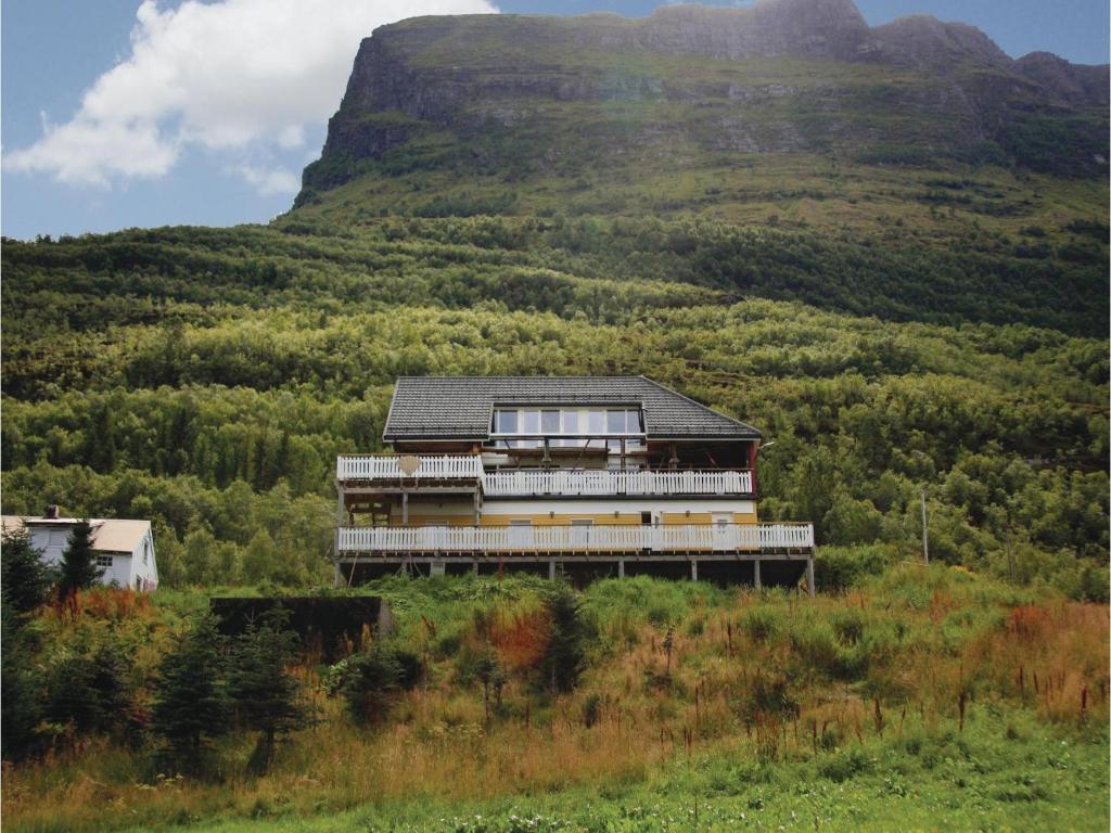 Apartments In Hildre Møre Og Romsdal