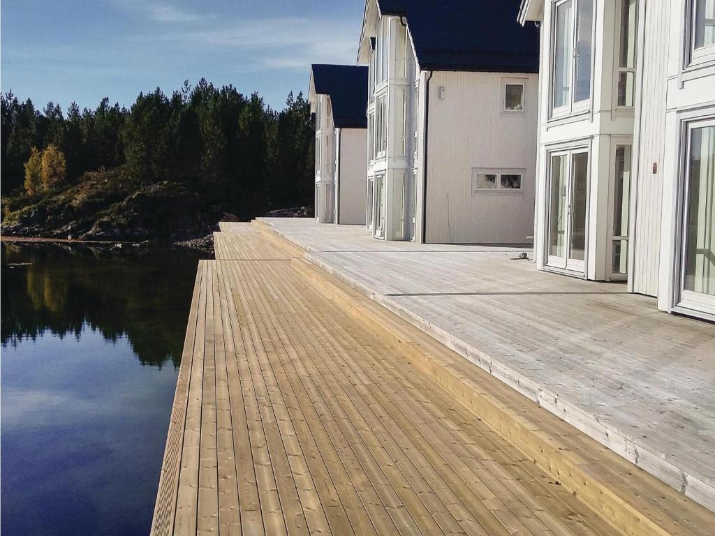 Apartments In Reinsvik Møre Og Romsdal