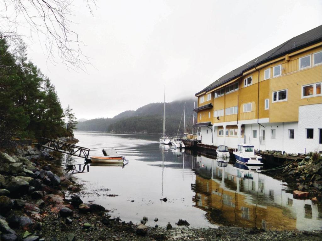 Apartments In Nordstrøno Hordaland