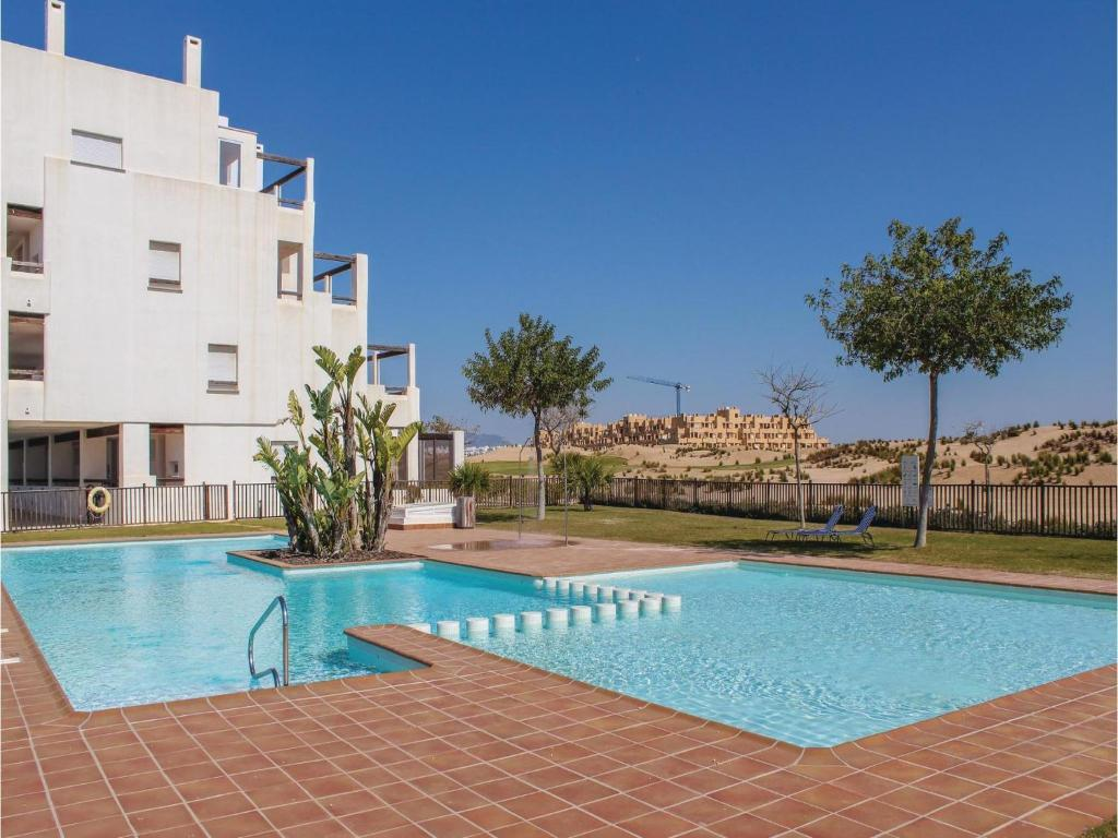Apartments In Los Rocas Murcia
