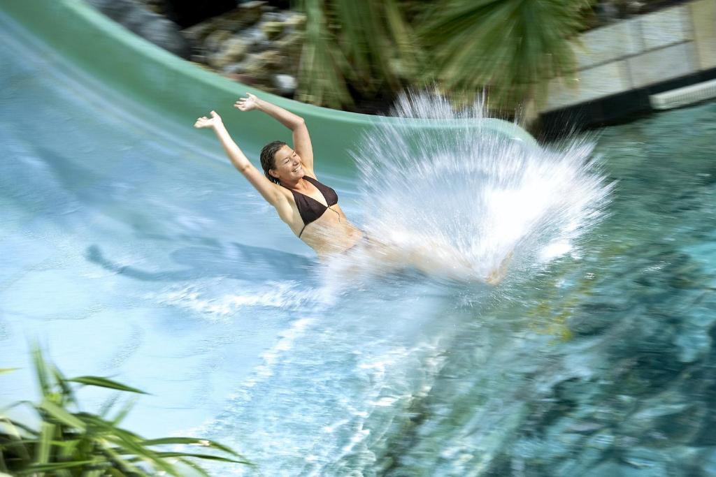 Centerparcs eemhof aqua mundo prijs het zwembad van center