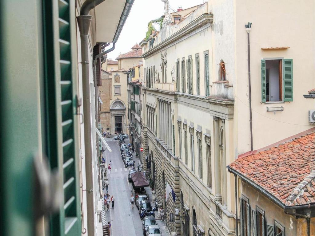 Apartment firenze ghibellina florence italy for Appart hotel florence