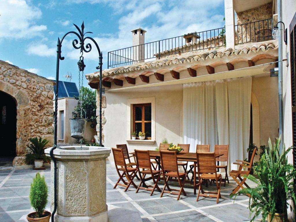 Hotel cerca : Holiday home Calle Ramon Llull