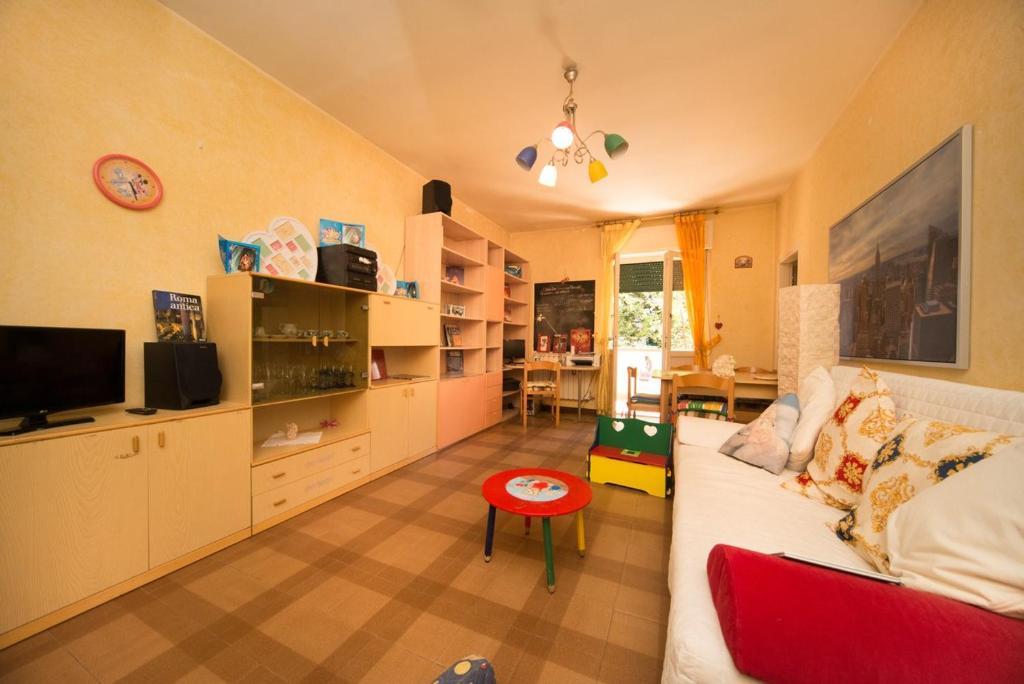 Casa Vacanze Alba Divina, Alba Adriatica, Italy - Booking.com