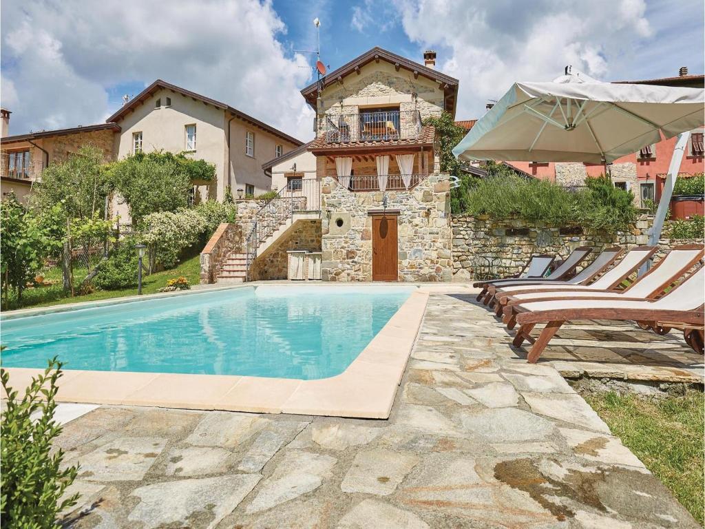 Nearby hotel : Spicciano