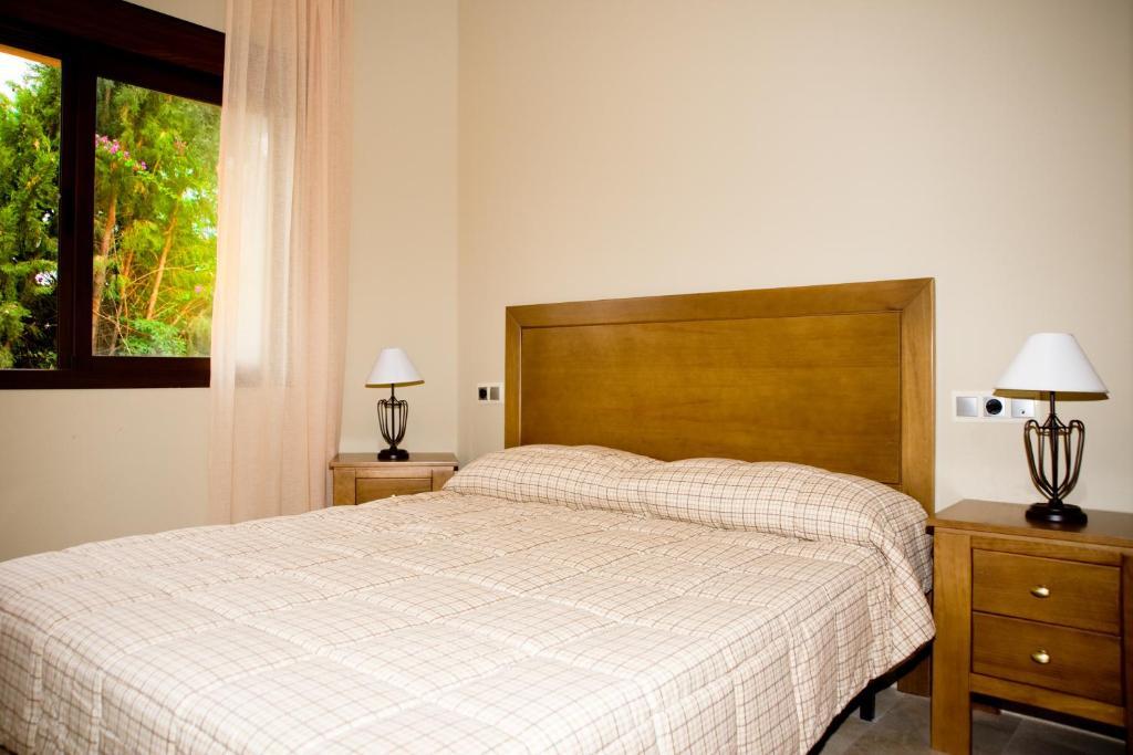 Apartments In Las Ermitas Andalucía