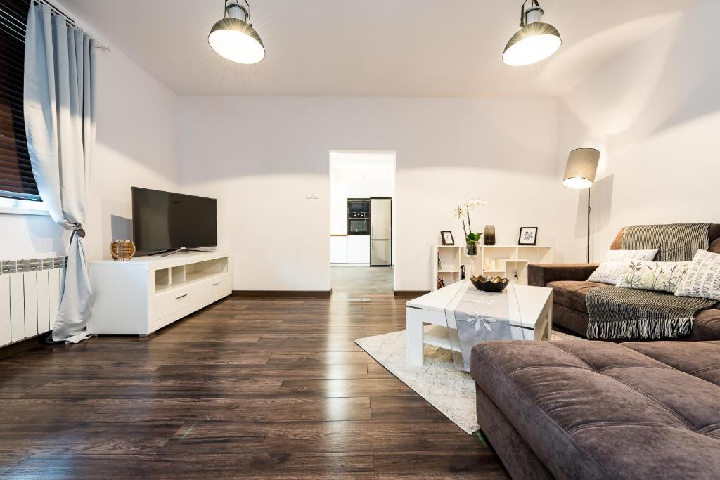 c6159798c18c8 Stylowy apartament, Katowice – aktualne ceny na rok 2019