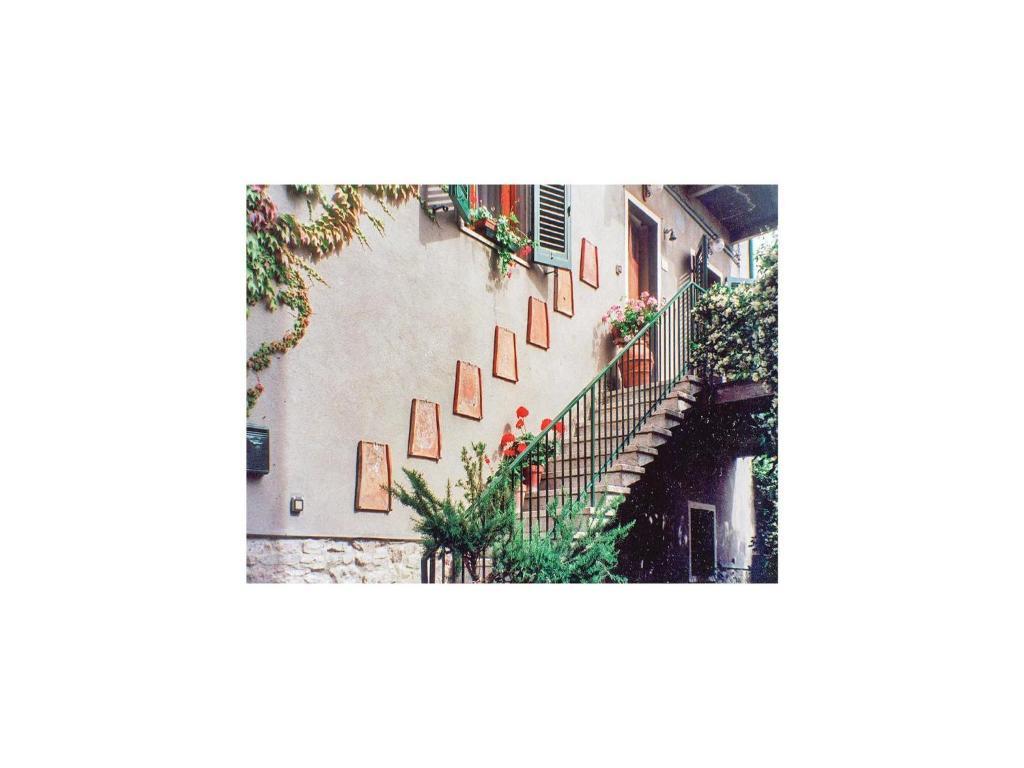 Hôtel proche : Il Borghetto di Chianni