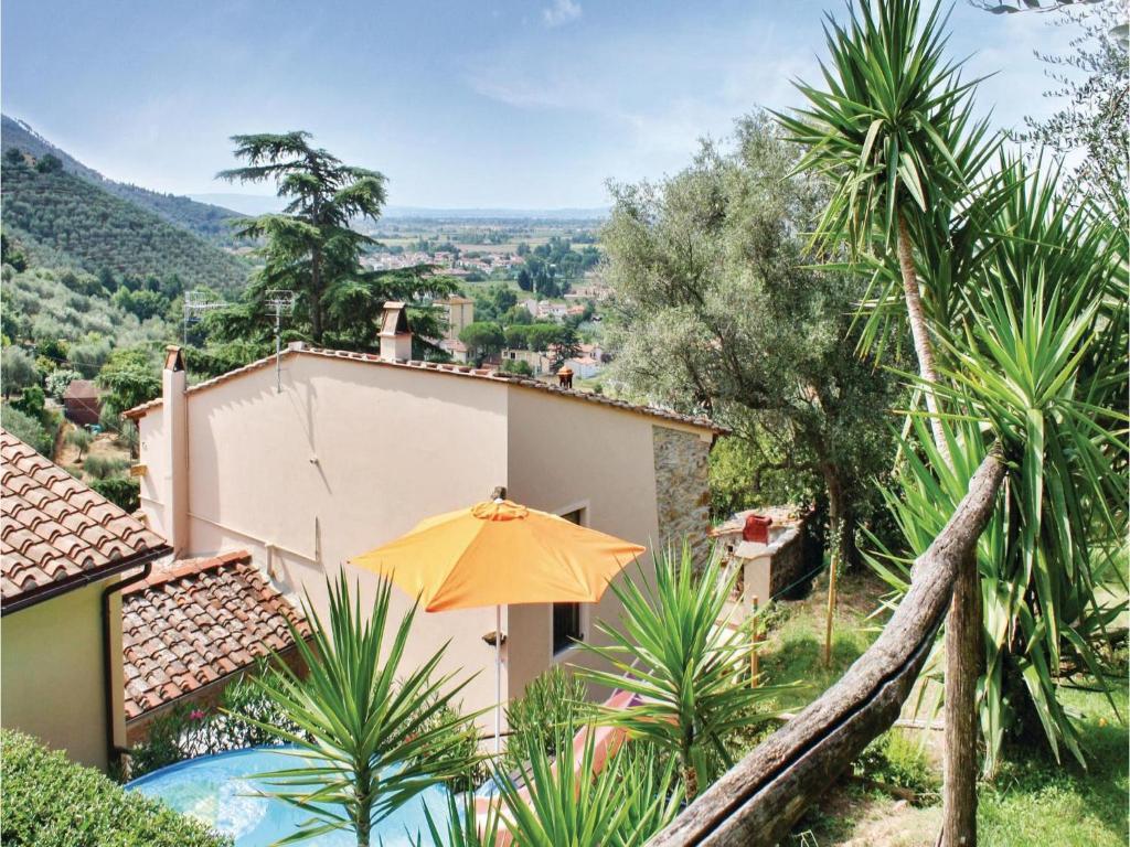 Nearby hotel : Holiday home Via del Falcione